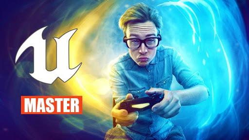 Master Unreal Engine: Start To Finish Udemy Coupon