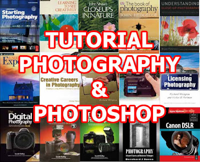 photography & photoshop