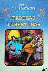 Libros gratis Fábulas libertinas para descargar en pdf completo