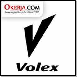 Lowongan Kerja Volex Indonesia