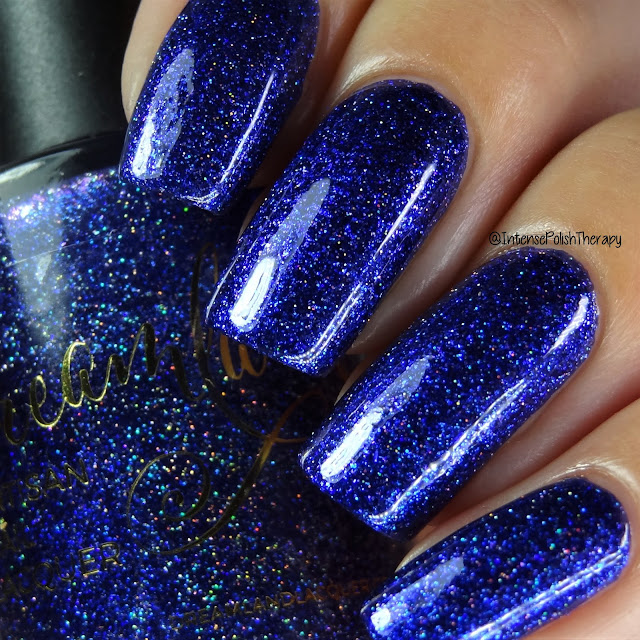 Dreamland Lacquer Eep Opp Ork Ah Ah | Polish Pickup Exclusive