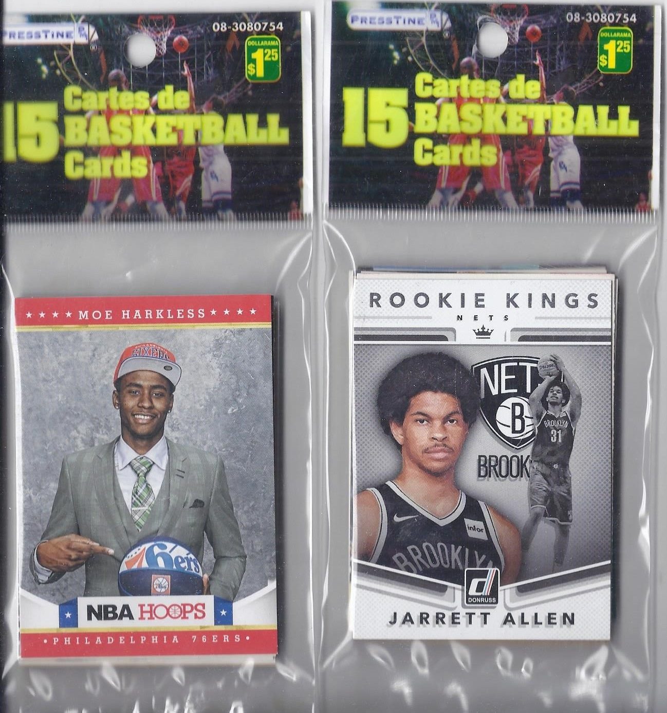 Sportscards From The Dollar Store 2019 Adventures In Repacks Part