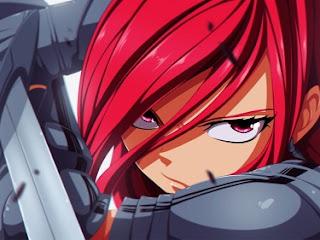 12 Tokoh Anime Paling Cool