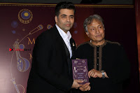 Karan Johar Release The Book Master On Masters By Ustad Amjad Ali Khan  0096.JPG