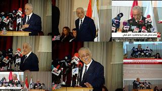tarek shawki, الثانوية العامة, الخوجة, تطوير التعليم, دكتور طارق شوقى, منظومة التعليم