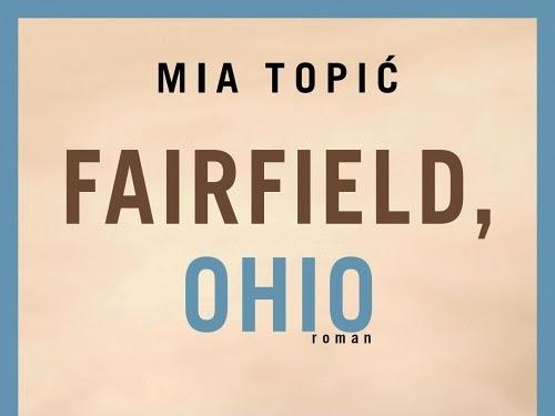 Fairfield, Ohio de Mia Topic