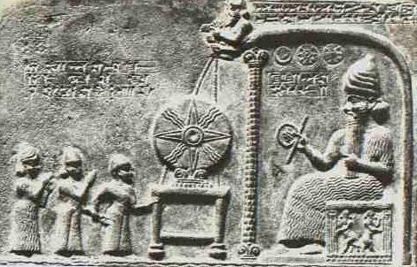 ¿Fue Sumeria arrasada por bombas nucleares hace 4000 años?