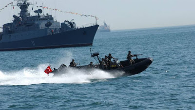 Δεύτερο ένοπλο περιστατικό: Τουρκικοί πυροβολισμοί κατά Ελλήνων δυτικά της Σαμοθράκης