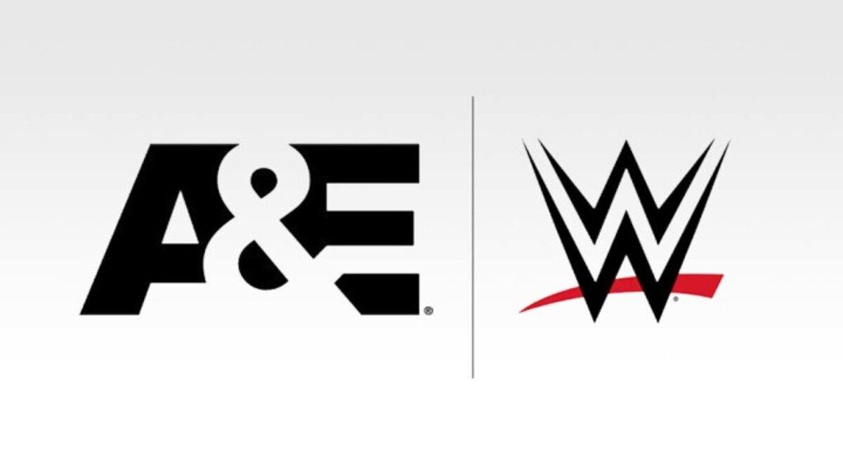A&E Network e WWE Studios chegam a um acordo para a produção de uma nova série