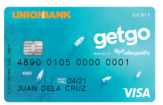 Debit for points: What you need to know about CEB GetGo Debit Card