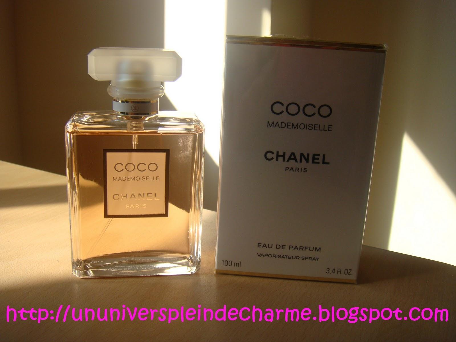 e8943d3ca Su creador fue Jacques Polge, que con 'Coco Mademoiselle' quiso crear un  perfume como homenaje a la contrastada personalidad de Coco Chanel y, a la  vez, ...