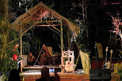 Konser Perdana Bundengan Alat Musik Asli Wonosobo  Sukses