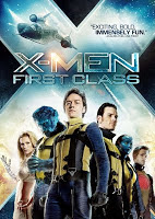 movie x-men first class image