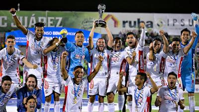 Torneo Apertura 2017 México