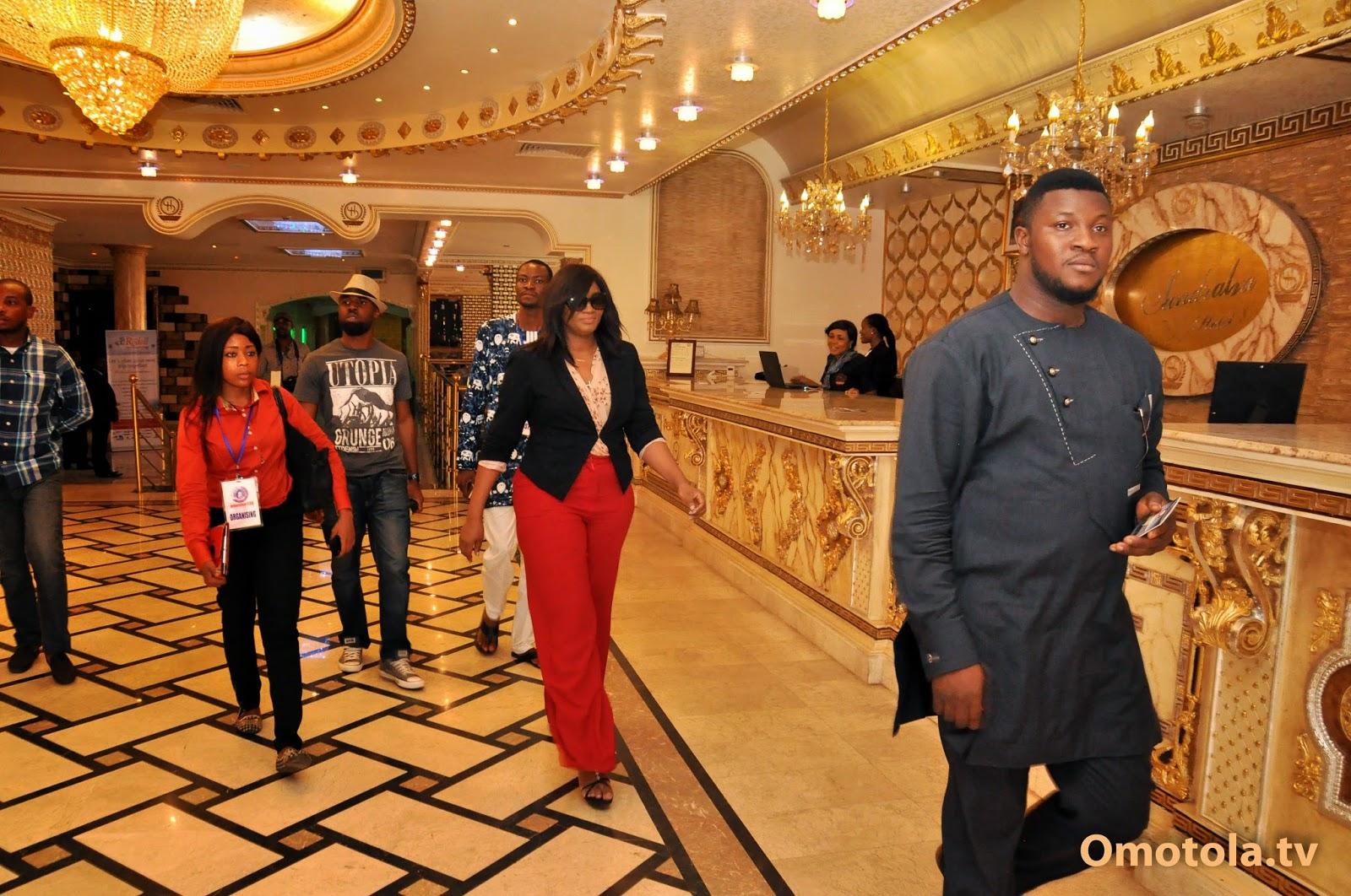 Omosexy 20th city tour