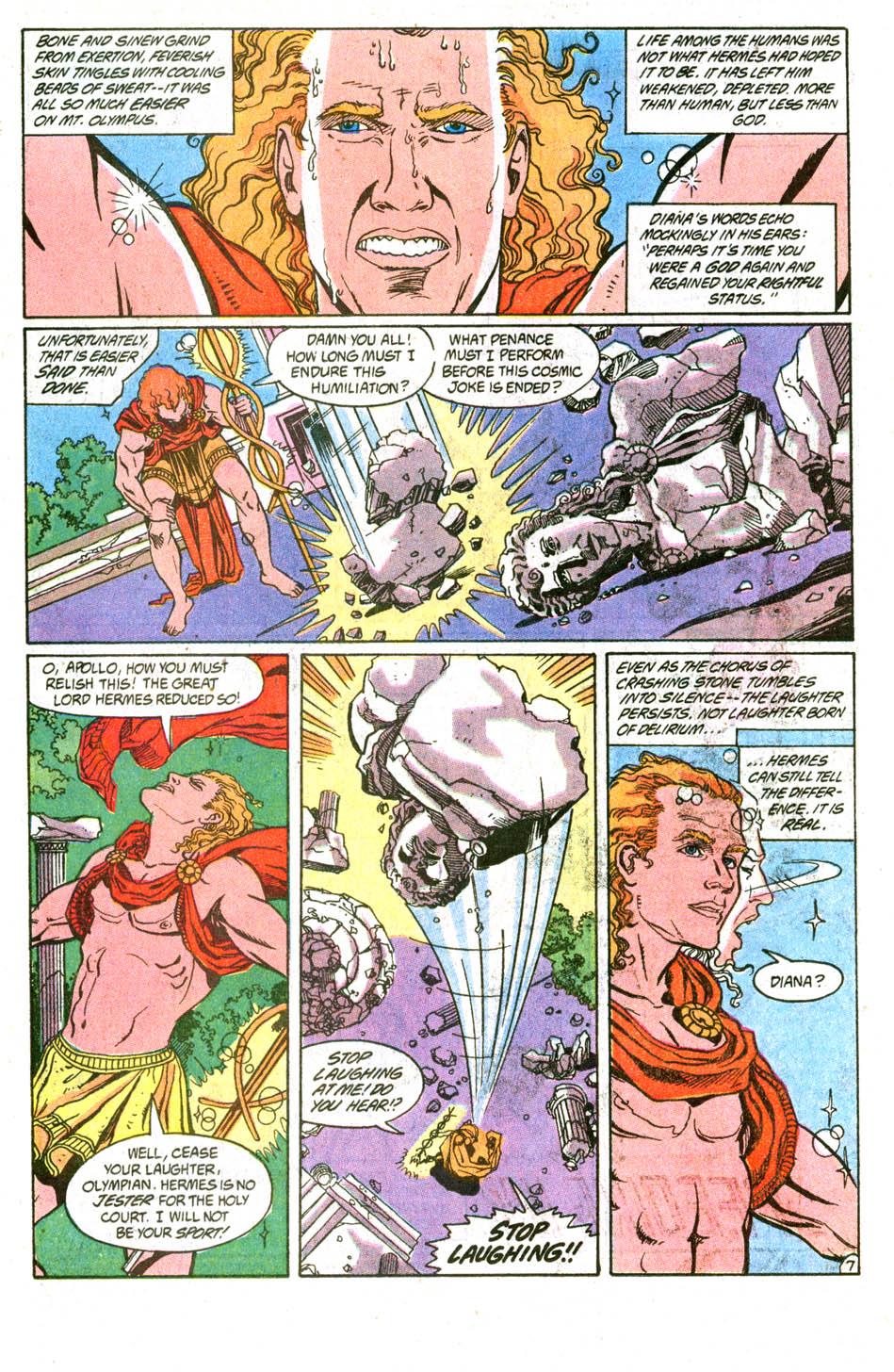 Read online Wonder Woman (1987) comic -  Issue #51 - 9