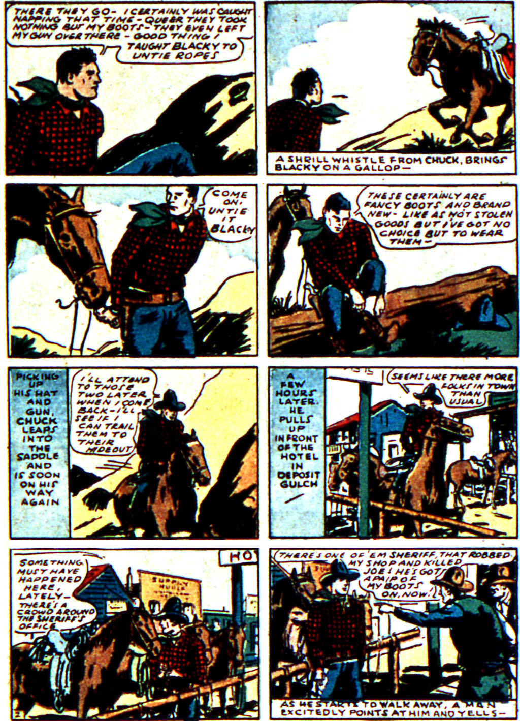 Action Comics (1938) 19 Page 24