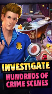 Criminal Case : Save the World v2.17.3 Mod Apk2
