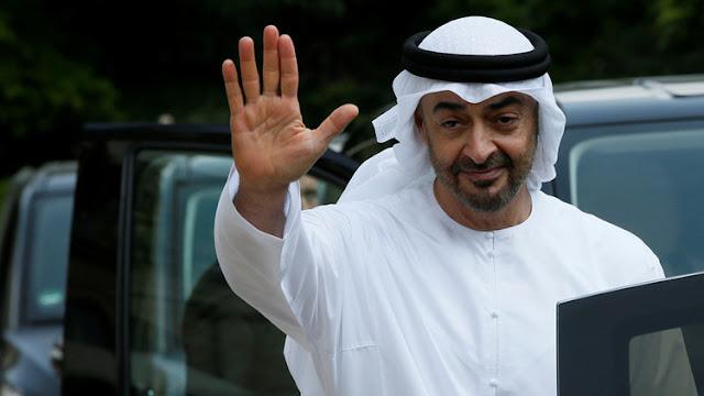 WikiLeaks: Príncipe heredero de Emiratos Árabes Unidos pidió a EE.UU. bombardear a Al Jazeera