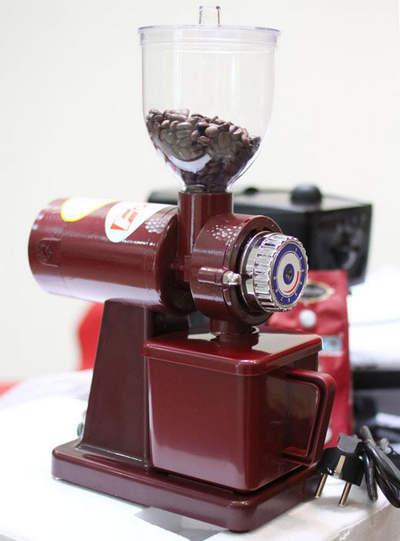 gambar mesin kopi