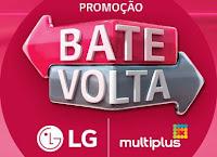Promoção Bate Volta LG lgbatevolta.com.br