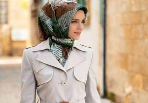 Hijab Di Kantor