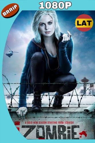 IZOMBIE TEMPORADA 04 BRRIP 1080P LATINO-INGLES MKV