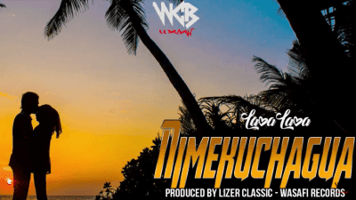 Download Mp3 | Lava lava - Nimekuchagua