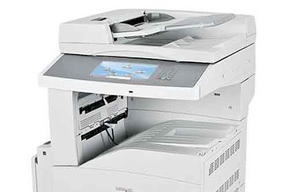 Lexmark X860 Printer Driver Download