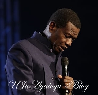Pastor E.A. Adeboye Lays Curses On Badoo Cult Members, Others