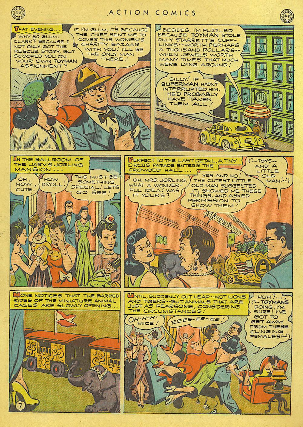 Action Comics (1938) 85 Page 8