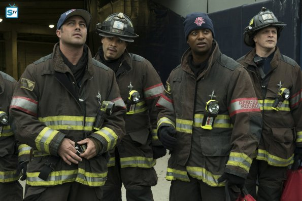 Chicago Fire - Sixty Days - Review
