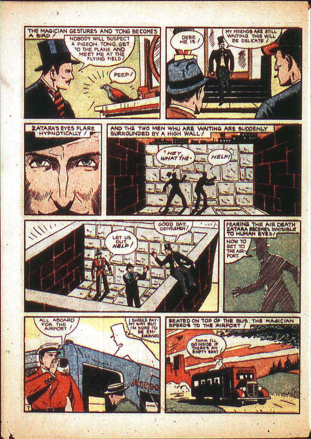 Read online Action Comics (1938) comic -  Issue #3 - 60