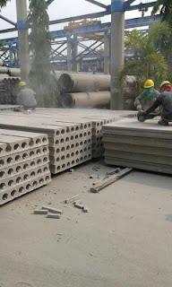 PT BAGJA PUTRA KARYA Project Cutting Beton Wika Beton 6