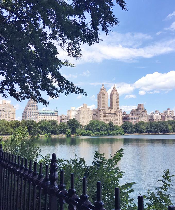 Central Park New York, New York City, New York