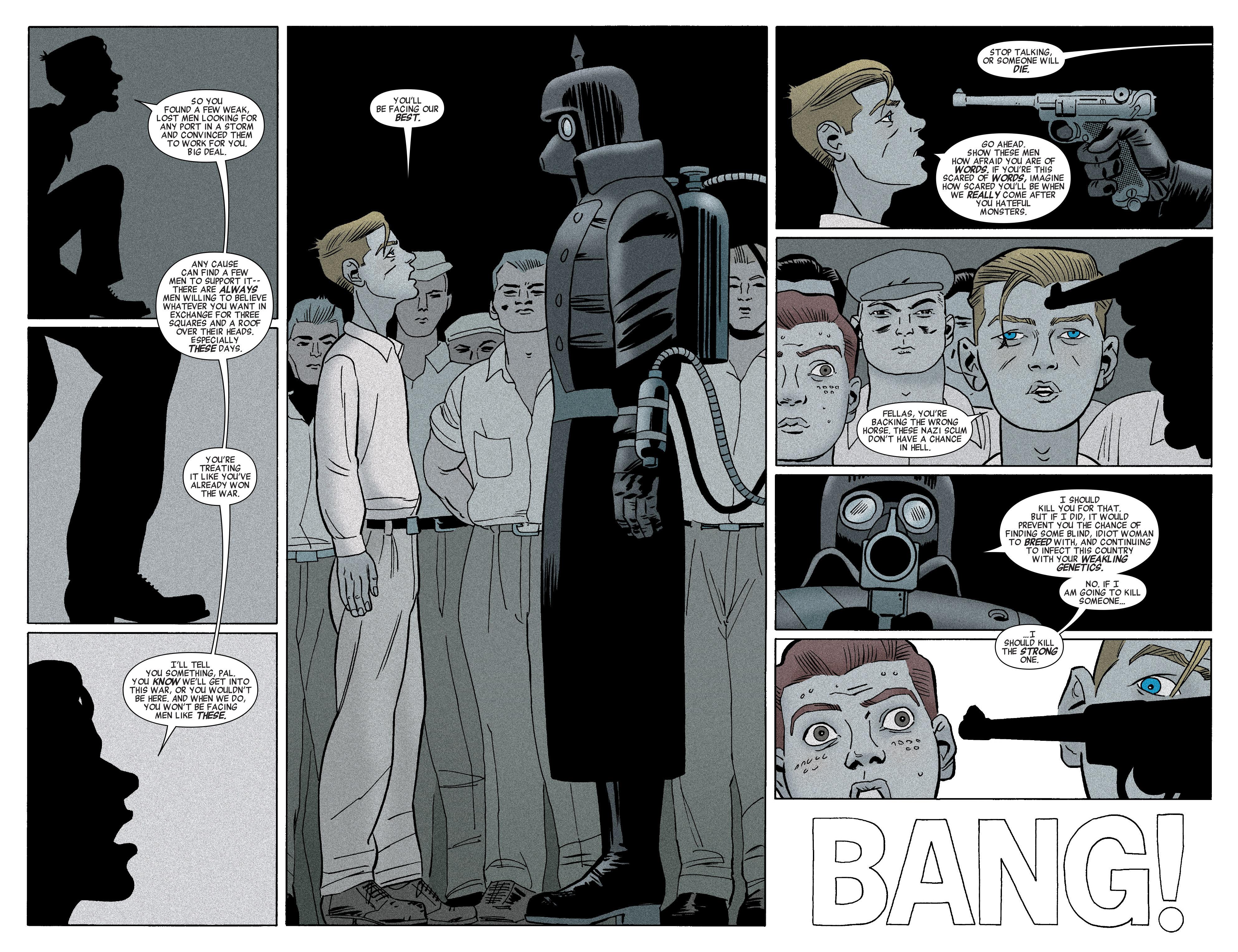Read online She-Hulk (2014) comic -  Issue #10 - 8