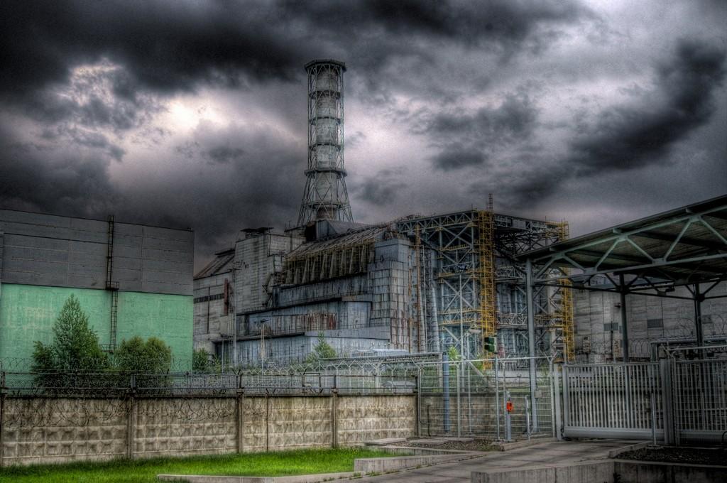 La catástrofe de Chernóbil - Noticias - HIstoria - Eterno y Cambiane