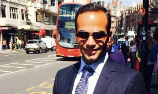 REPUBLICANS PUSH FOR DECLASSIFICATION OF 'EXCULPATORY' INFORMATION ON GEORGE PAPADOPOULOS