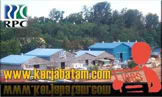 Lowongan Kerja Batam RPC Indonesia