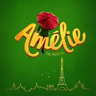Casting announced for UK premiere of Amelie