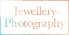 jewellery photography at silver moss
