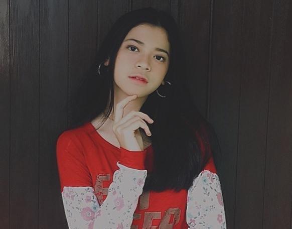 Arifah Lubai Cantik