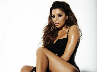 Eva longoria Hot and Bold Wallpapers