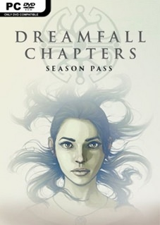 Dreamfall Chapters Special Edition 1-5 - PC (Download Completo em Torrent)