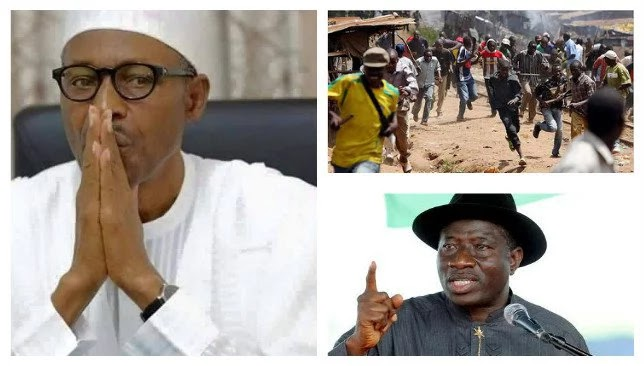 10 solutions to the inter ethnic crises and violence in Nigeria