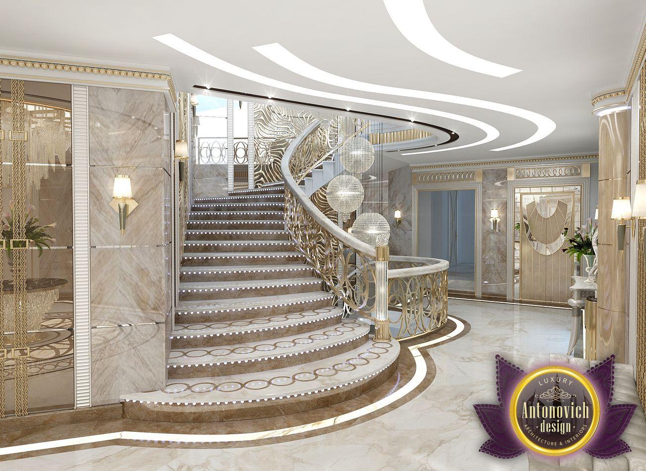 Luxury antonovich design uae interior design from katrina for Interior decoration training in nigeria