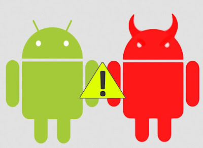 Download Game Android Gratis Cara Menghilangkan Virus Dan Malware di Android