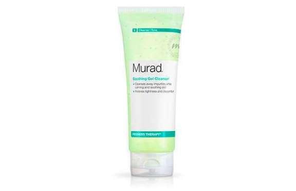 Pencuci muka murad terbaik kulit sensitif