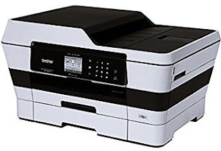 Brother MFC-J6720DW Printer Driver Downloads