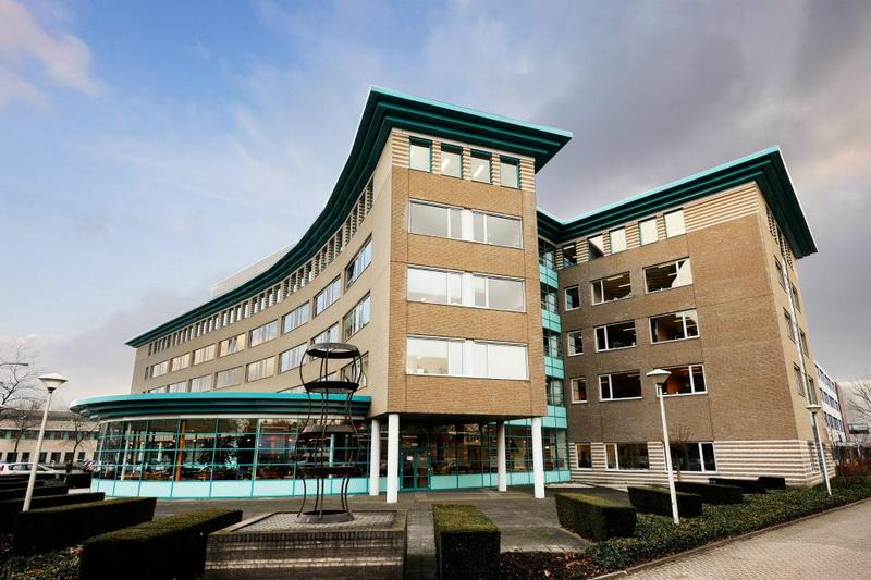 Đại học Khoa học Ứng dụng Fontys khu học xá Eindhoven